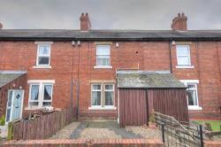 Terraced House To Let Walbottle Newcastle Upon Tyne Tyne and Wear NE15
