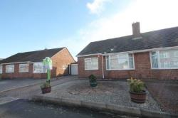 Semi - Detached Bungalow To Let Hillheads Estate Newcastle Upon Tyne Tyne and Wear NE5