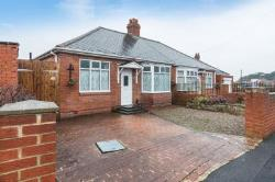 Semi - Detached Bungalow For Sale  Newcastle Upon Tyne Tyne and Wear NE5