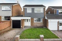 Detached House For Sale  Newcastle Upon Tyne Tyne and Wear NE15