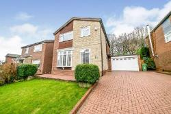 Detached House For Sale  Whickham Tyne and Wear NE16
