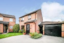 Detached House For Sale  Festival Park, Gateshead Tyne and Wear NE11