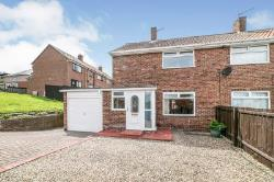 Semi Detached House For Sale  Whickham Tyne and Wear NE16