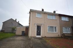 Semi Detached House To Let  Whitehaven Cumbria CA28