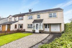 Semi Detached House For Sale Gosforth Seascale Cumbria CA20