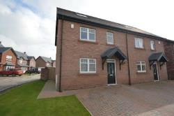 Semi Detached House To Let  Cleator Moor Cumbria CA25