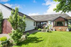 Detached Bungalow For Sale  Cleator Moor Cumbria CA25