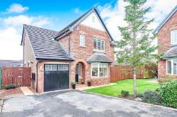 Detached House For Sale  Cleator Moor Cumbria CA25