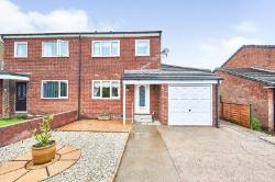Semi Detached House For Sale  Egremont Cumbria CA22