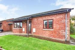 Semi - Detached Bungalow For Sale  St. Bees Cumbria CA27