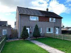 Semi Detached House For Sale  Whitehaven Cumbria CA28