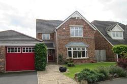 Detached House To Let  Whitley Bay Northumberland NE25