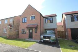 Detached House To Let Shiremoor Newcastle Upon Tyne Tyne and Wear NE27