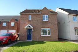 Detached House To Let West Allotment Newcastle Upon Tyne Tyne and Wear NE27
