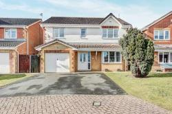 Detached House For Sale  Blyth Northumberland NE24