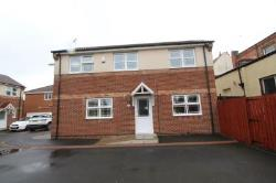 Detached House To Let Guide Post Choppington Northumberland NE62