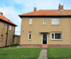 Semi Detached House For Sale  Seaton Sluice Tyne and Wear NE26