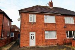Semi Detached House For Sale  Shiremoor Tyne and Wear NE27