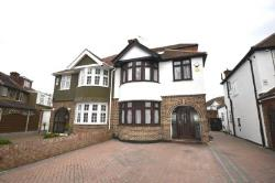 Semi Detached House For Sale Whitton Hounslow Middlesex TW3