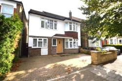 Detached House For Sale  St Stephens Road Middlesex TW3