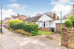 Semi - Detached Bungalow For Sale  Whitton Middlesex TW2