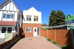 Detached House For Sale  Maswell Park Crescent Middlesex TW3
