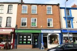 Flat For Sale Wigton Cumbria Cumbria CA7