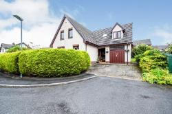 Detached House For Sale Wigton Cumbria Cumbria CA7