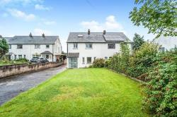 Semi Detached House For Sale Anthorn Wigton Cumbria CA7
