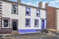 Semi Detached House For Sale Wigton Cumbria Cumbria CA7