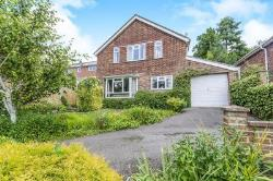 Detached House For Sale  WINCHESTER Hampshire SO23