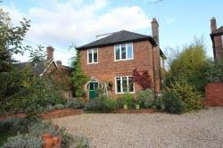 Detached House For Sale Twyford Winchester Hampshire SO21