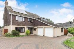 Detached House For Sale Micheldever Winchester Hampshire SO21