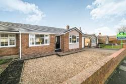 Semi - Detached Bungalow For Sale  Blaydon-On-Tyne Tyne and Wear NE21