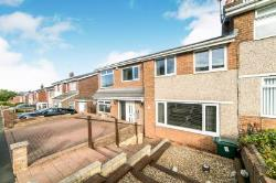 Semi Detached House For Sale  Beweshill Crescent Tyne and Wear NE21
