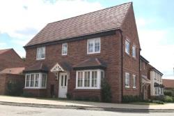 Semi Detached House For Sale Cuddington Northwich Cheshire CW8