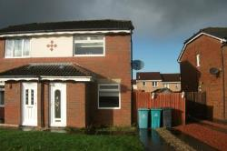Semi Detached House To Let Newmains Wishaw Lanarkshire ML2