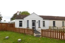 Semi - Detached Bungalow For Sale Newmains Wishaw Lanarkshire ML2