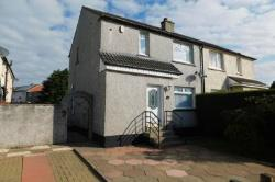 Semi Detached House To Let  Wishaw Lanarkshire ML2
