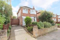 Detached House For Sale Wollaton Nottingham Nottinghamshire NG8