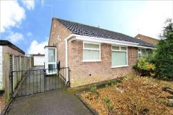 Semi - Detached Bungalow For Sale Nottingham Nottinghamshire Nottinghamshire NG9