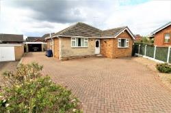Detached Bungalow For Sale  Barnsley South Yorkshire S74