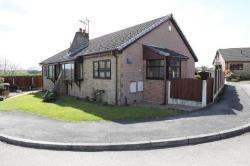 Semi - Detached Bungalow For Sale  Barnsley South Yorkshire S74