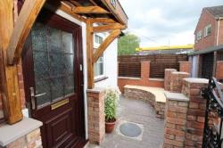 Semi Detached House For Sale Upton-Upon-Severn Worcester Worcestershire WR8