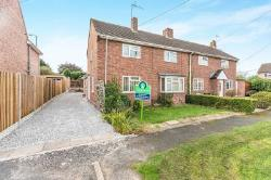 Semi Detached House For Sale Kempsey Worcester Worcestershire WR5