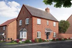 Detached House For Sale Leigh Sinton Malvern Herefordshire WR13