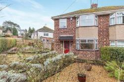 Semi Detached House For Sale  Worcester Worcestershire WR5