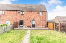 Detached House To Let  Worcester Herefordshire WR6