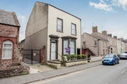 Detached House To Let Harrington Workington Cumbria CA14