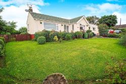 Detached Bungalow For Sale Seaton Workington Cumbria CA14